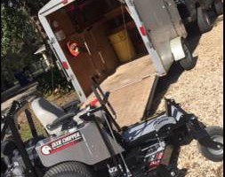 Photo #4: ARABIE LAWN SERVICE AND PRESSURE WASHING