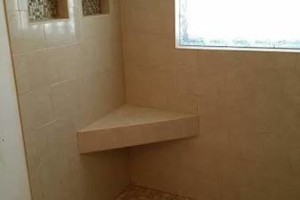 Photo #9: Ceramic Tile Installer w/30 yrs. Exp. Licensed & Insured