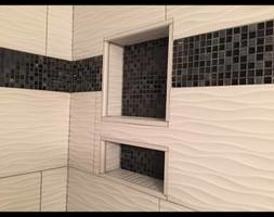 Photo #7: Ceramic Tile Installer w/30 yrs. Exp. Licensed & Insured