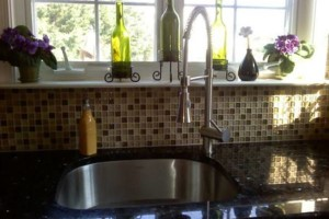 Photo #5: Ceramic Tile Installer w/30 yrs. Exp. Licensed & Insured
