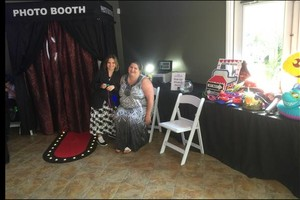 Photo #16: Affordable Photo booth Rental and DJ available