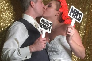 Photo #14: Affordable Photo booth Rental and DJ available