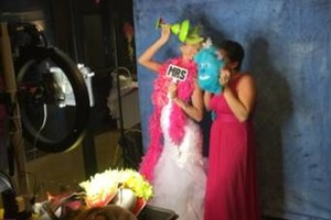 Photo #13: Affordable Photo booth Rental and DJ available