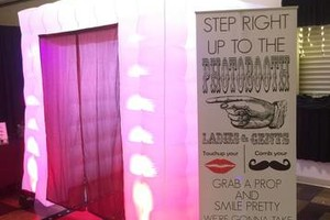 Photo #7: Affordable Photo booth Rental and DJ available