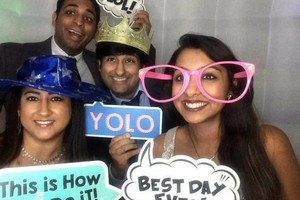 Photo #6: Affordable Photo booth Rental and DJ available