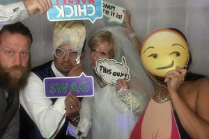 Photo #4: Affordable Photo booth Rental and DJ available