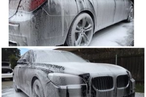 Photo #6: Marvins Auto Spa and Paint correction