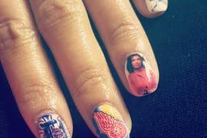 Photo #10: VOTED BEST Mani/Pedi in Metro Detroit!!! Nail Tech