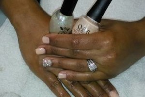 Photo #7: Nails And Nails+ Spa Pedicure