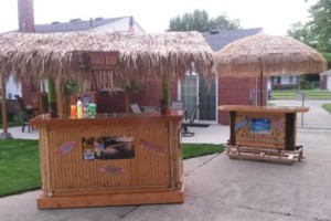 Photo #11: TIKI BAR RENTAL