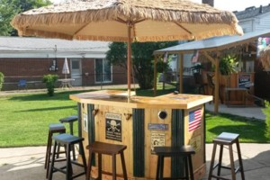 Photo #10: TIKI BAR RENTAL