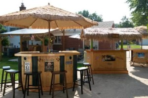 Photo #9: TIKI BAR RENTAL