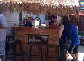 Photo #8: TIKI BAR RENTAL