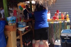 Photo #7: TIKI BAR RENTAL