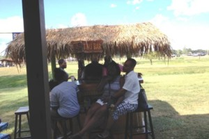Photo #6: TIKI BAR RENTAL
