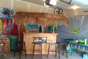 Photo #5: TIKI BAR RENTAL