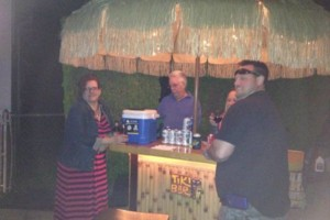 Photo #3: TIKI BAR RENTAL