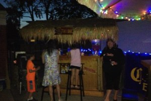 Photo #2: TIKI BAR RENTAL