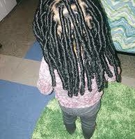 Photo #3: DREADLOC EXTENSIONS / FAUX LOCS $200 THIS WEEK&NEXT WEEK!