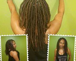 Photo #6: DREADLOC EXTENSIONS / FAUX LOCS $200 THIS WEEK&NEXT WEEK!