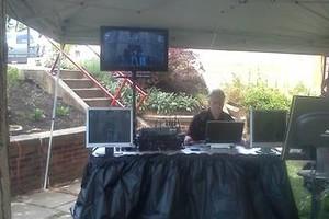 Photo #24: Professional DJ/Karaoke Host