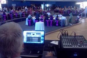 Photo #22: Professional DJ/Karaoke Host