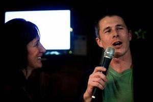 Photo #17: Professional DJ/Karaoke Host