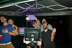 Photo #6: Professional DJ/Karaoke Host