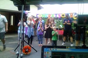 Photo #2: Professional DJ/Karaoke Host