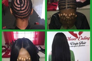 Photo #19: BLOW OUT SALE, VIRGIN HAIR $45 ANY LENGTH!