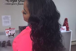 Photo #14: BLOW OUT SALE, VIRGIN HAIR $45 ANY LENGTH!