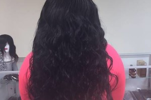 Photo #13: BLOW OUT SALE, VIRGIN HAIR $45 ANY LENGTH!