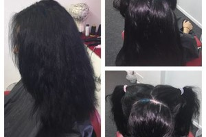 Photo #12: BLOW OUT SALE, VIRGIN HAIR $45 ANY LENGTH!