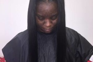 Photo #9: BLOW OUT SALE, VIRGIN HAIR $45 ANY LENGTH!