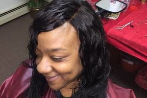 Photo #2: BLOW OUT SALE, VIRGIN HAIR $45 ANY LENGTH!