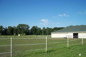 Photo #1: Providence Stables - Horse Boarding