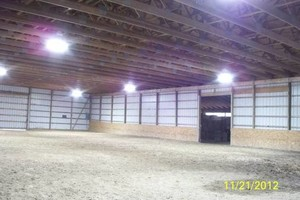 Photo #2: Providence Stables - Horse Boarding