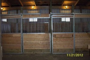 Photo #3: Providence Stables - Horse Boarding