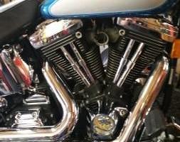 Photo #7: Harley Davidson Service & Repair