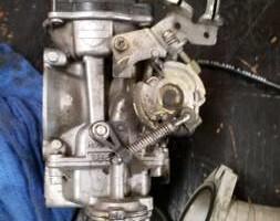 Photo #1: Harley Davidson Service & Repair