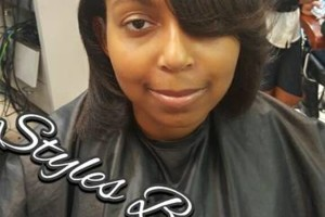 Photo #5: Tired of driving to the city?! (hair care, sew-ins and weaves)