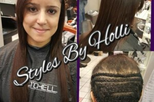Photo #3: Tired of driving to the city?! (hair care, sew-ins and weaves)