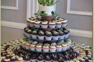 Photo #15: Betty Johnson Special Event Services. Catering Service