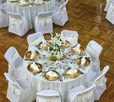 Photo #7: Betty Johnson Special Event Services. Catering Service