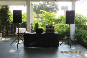 Photo #13: Music By Eric. Professional Disc Jockey