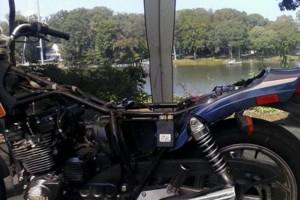 Photo #1: MOTORCYCLE, DIRT BIKE, & ATV service and repair