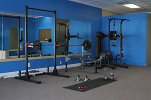 Photo #1: Personal Training! New Year! New You!