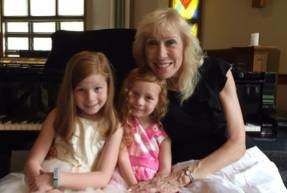 Photo #3: EXCELLENT PIANO TEACHER/IN-HOME CLASSES