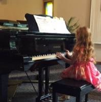 Photo #2: EXCELLENT PIANO TEACHER/IN-HOME CLASSES