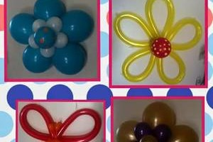 Photo #5: Party WOW. Amazing, Affordable Balloon Decor